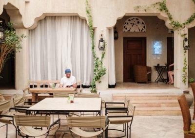 XVA gallery and hotel