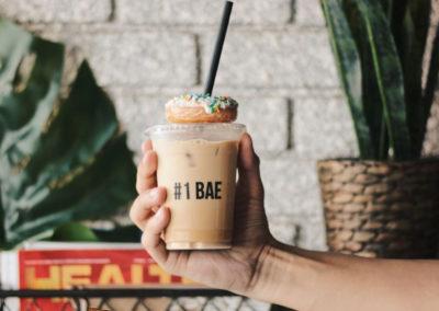 Depresso cafe
